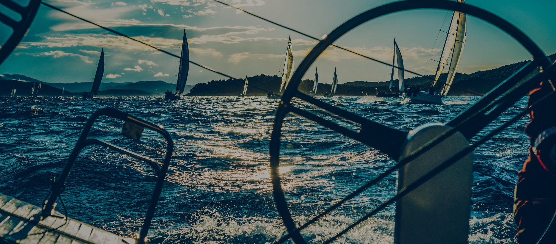 Bespoke marine insurance that won't rock the boat